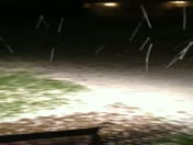 video of hail