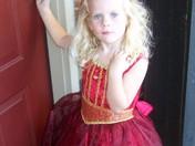 Princess Riley Jo
