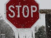 stop sign, Blanchard.JPG
