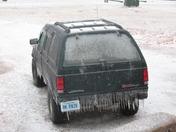 2010 ICE STORM