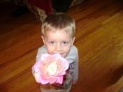 Cutest kiddo ever!