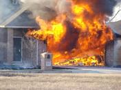 SE OKC House Fire 2