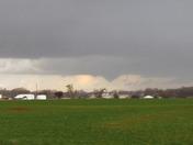 Elk City Tornado