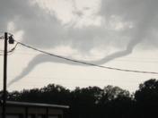 Yukon Tornado