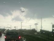 Tornado lifting in Yukon 5-10-10