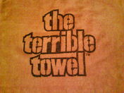 Original Terrible Towel