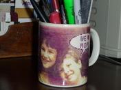 My special mug