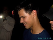 Taylor Lautner ...Soooo Close