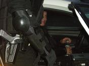 Pgh Police Officer