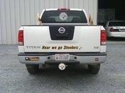 steeler truck in va