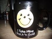 My Steeler Mug