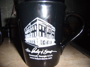 My Paula Deen Mug