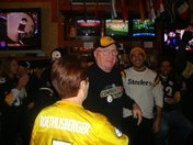 Steelers Polka in NYC