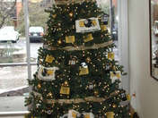 Auma Actuators Steeler Christmas Tree