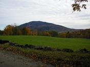 Autumn in VT