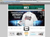 Way To Go Dick's - Nice Hometown Company Support
