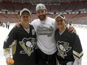 You (Tim), Me & Dupuis