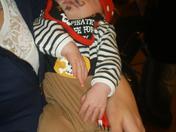 Little Pirate!!!