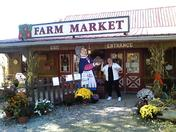Farm Market Fun!
