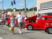 2009 Beaver Falls Car Cruise