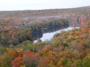 Oct. Lake