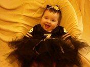 Baby Isabella Ressler