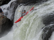 Over the Falls Race