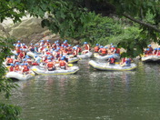 Ohiopyle Rafters