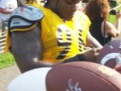 Ziggy Signing Autographs !