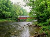Humbert Covered Bridge