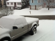Snow picture #2