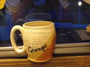 My morning mug