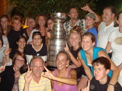 lord stanley at the hartwood/whispers pub