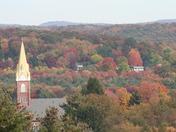 Brookville Fall 2008