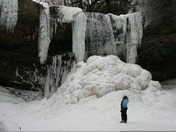 Cucumber Frozen Falls