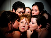 Best Mother, Sandy Mowery & her 5 girls