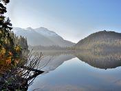 Strathcona Park BC