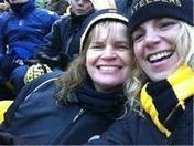 Peg & Christie Stillers Mom & Daughter