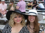 Mother's Day and the Kentucky Derby