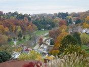 Look of Fall