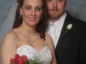 My husband and me!!