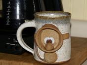 Scuba Mug!