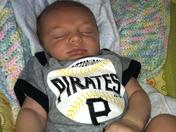little Pirate fan