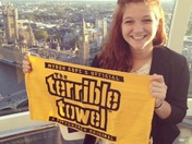 Steelers Go Abroad!