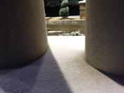 Belle Vernon snow