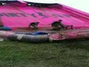 Dirty Girl Mud Run for Breast Cancer - Fayette County Fairground