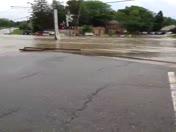 Flooding South Park