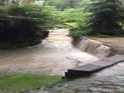 Mt. Lebanon flooding video
