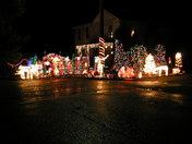 Lights Moms House