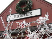 Exeter Ice Storm 3